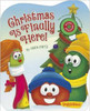 Veggie Tales Christmas Is Finally Here - Musical Board Book