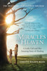 Miracles from Heaven Book - Movie Edition - FREE Miracles T-Shirt Included