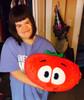 Bob The Tomato - Jumbo Plush