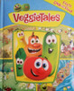 Veggietales First Look and Find Board Book