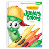 Veggiecational Juniors Colors Book