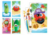 VeggieTales II Comical Costumes Variety Birthday Favors