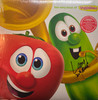 Veggietales-Limited Edition Vinyl - With Larry the Cucumber's autograph