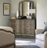 Devon French Soild Oak 6 Drawer Dressers