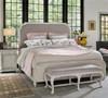 Belgian Style Cottage Bedroom Designs