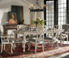 Belgian Cottage Dining Room Design Ideas