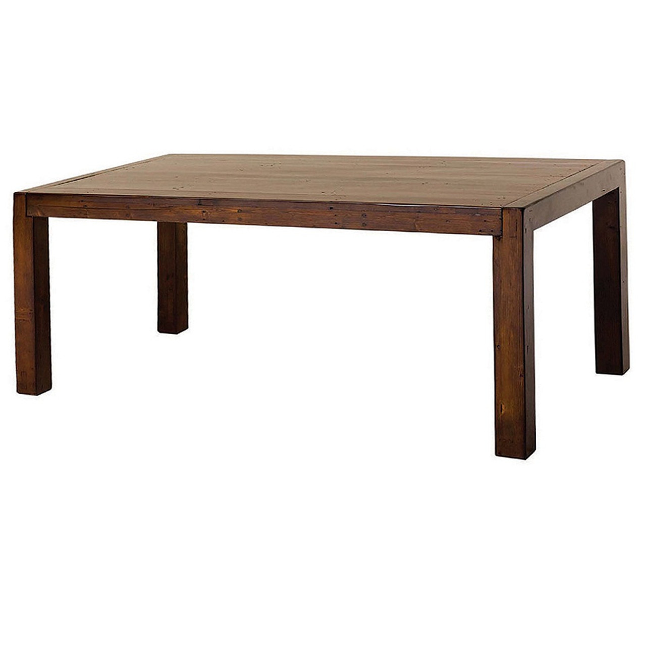 """Parsons Dining Room Table: Parsons Dining Room Set"""""""