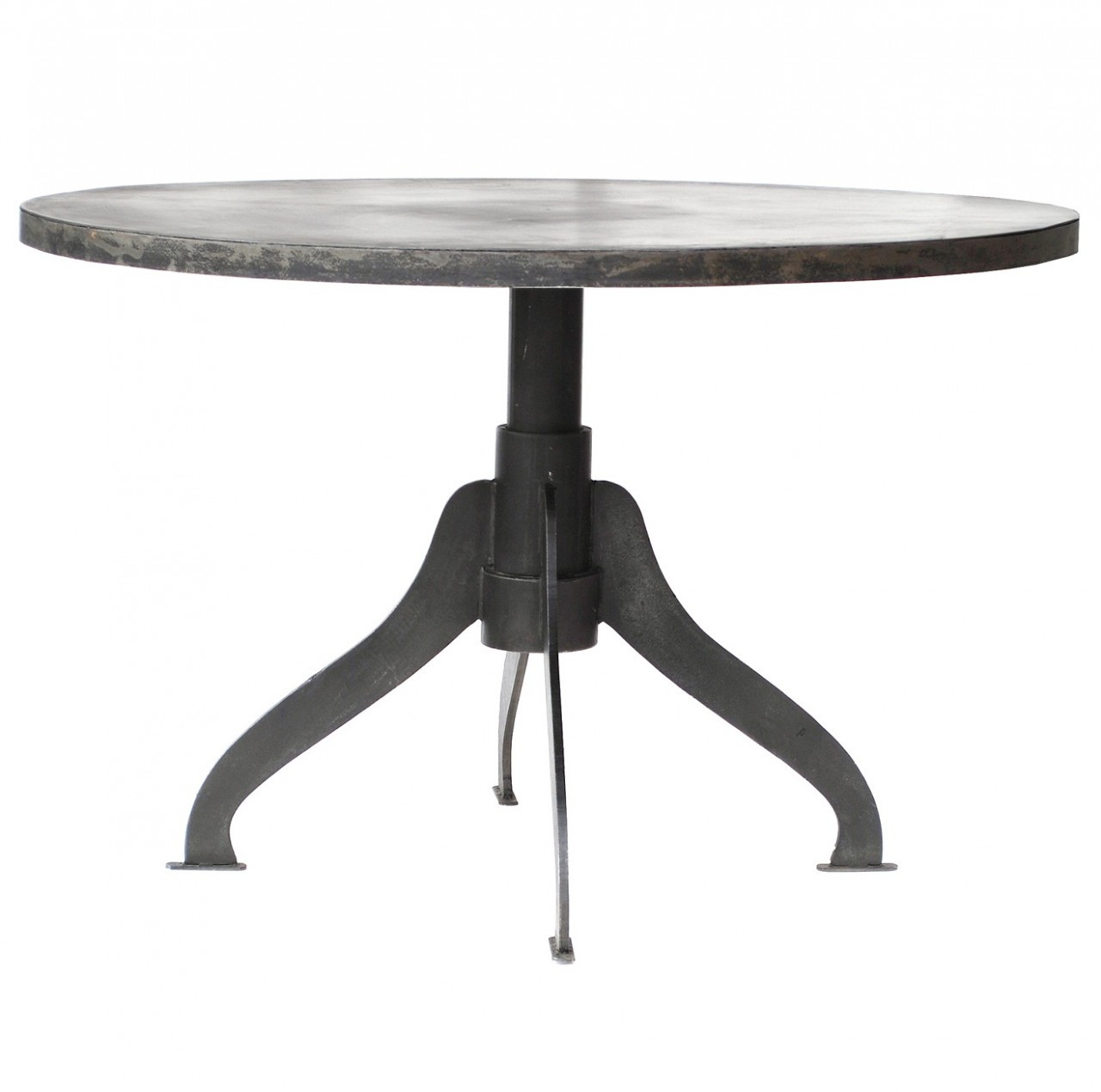 48 Inch Round Dining Table Room Contemporary With