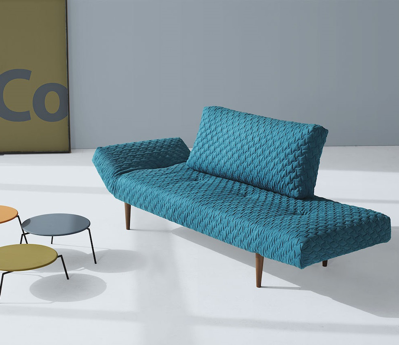 Zeal Coz Convertible Daybed