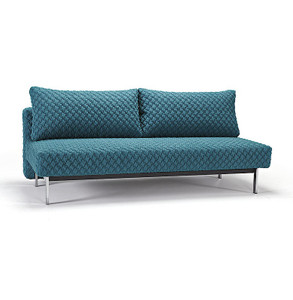 Supremax Deluxe Excess Full Size Convertible Sofa