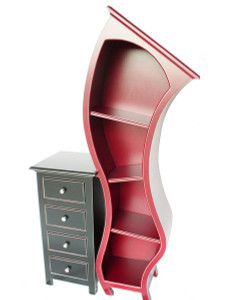 Stacked Cabinet No. 3