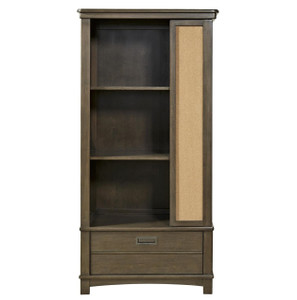 """Soho Kids Bookcase with Drawer 61"""""""