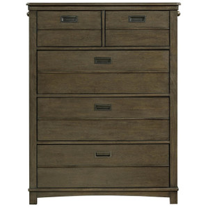 Soho Kids 5 Drawers Tall Chest