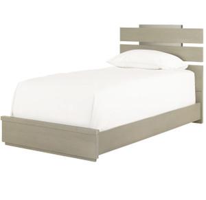 Grayson Modern Kids Twin Size Bed Frame