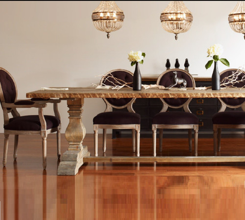 Marvelous ... Rustic Dining Table Top · Reclaimed Wood Dining Tables ...