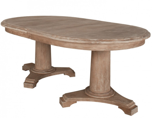 oval table with end extensions belmont oval extension dining table 76 quot 112 quot zin home 7252