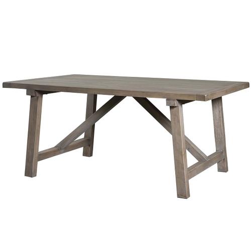 Farmhouse Dining Table 78 Reclaimed Wood FarmHouse
