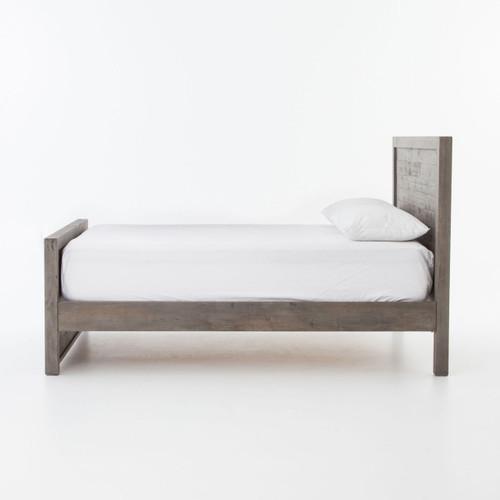 caminito queen quick assemble platform beds