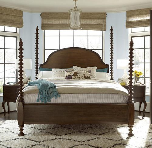 Sonoma Four Poster Bed Frame