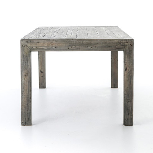 ... Parson Reclaimed Solid Wood Dining Tables 71u0027u0027   ...
