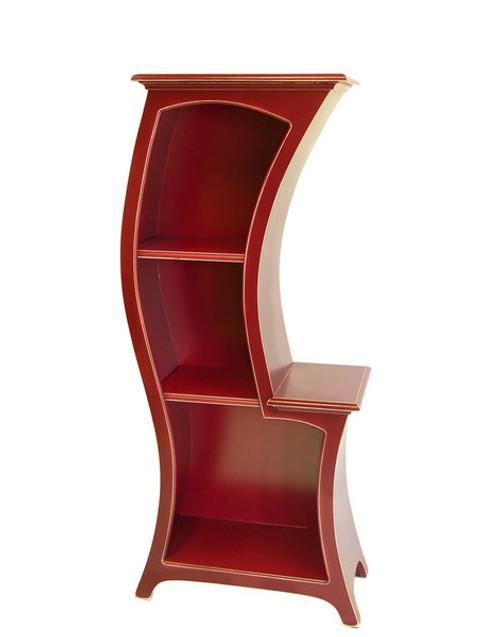 Bookcase No. 1