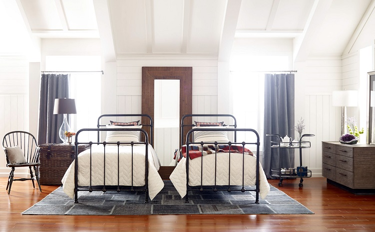 The Welcomed Guest Bedroom Design