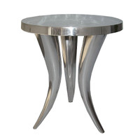 Miami Horn End Table
