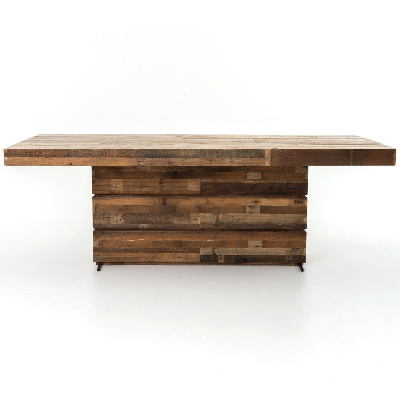Angora Tahoe Dining Room Table 89. Rectangular Dining Room Tables   Reclaimed and Salvaged Wood