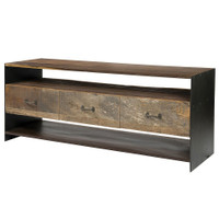 Clint Plasma TV Console