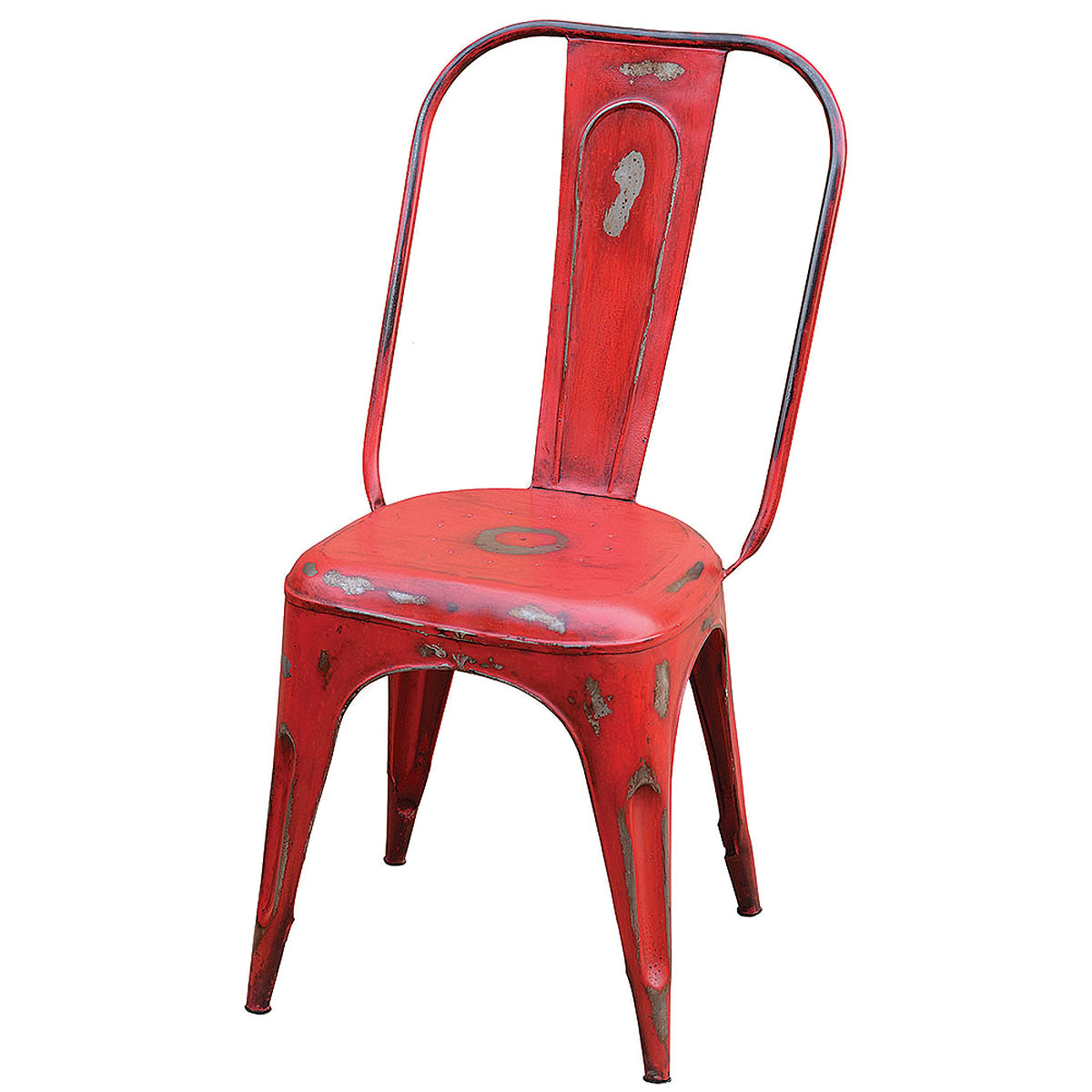 image 1 image 2 - Bistro Chairs