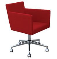 Harput Arm Office Chair