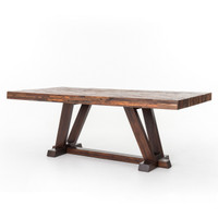 Bina Max Dining Table 84""