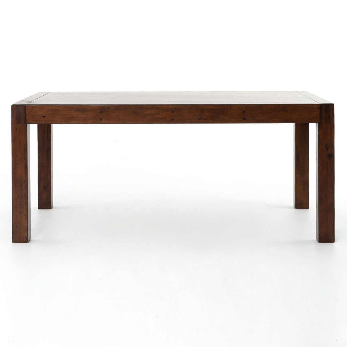 parsons dining room table 71 quot zin home