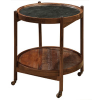 Gus Small Bar Cart