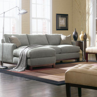 Sullivan Mini Mod Sectional Sofa