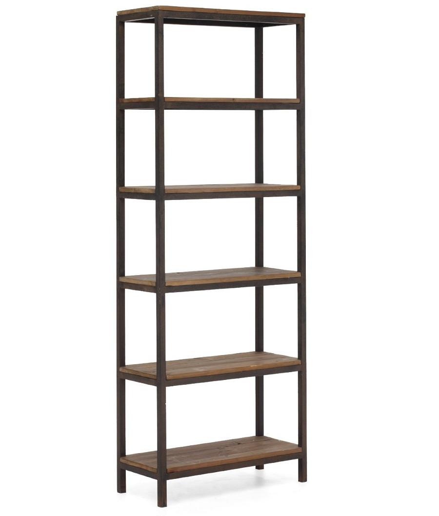 Modern Display Shelving  Bookcases For Living Room Bookshelves - Tall bookshelves