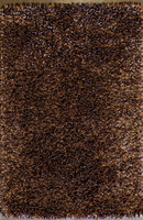 Orleans Rug Chocolate Confetti