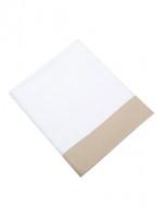 Mayfair Putty Flat Sheet