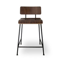 School Counter Stool