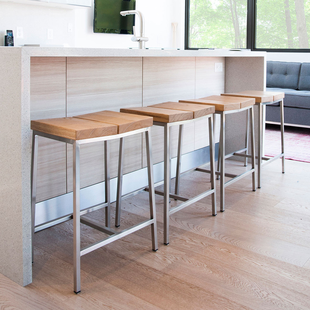 Modern Kitchen Counter Stools Countertop Stools Kitchen 2017 Kitchen Idea Mila