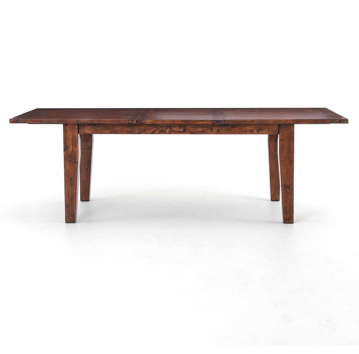 Coastal Reclaimed Wood Extending Dining Table 96quot Zin Home : CoastalReclaimedWoodExtendingDiningTableirishcoast33569142506735912801280 from www.zinhome.com size 1200 x 1181 jpeg 101kB