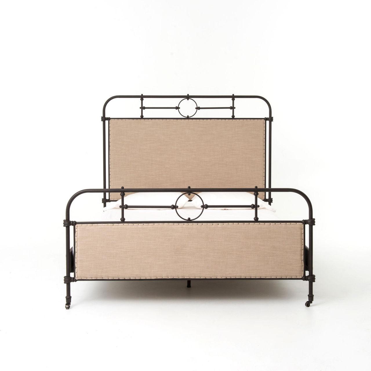 Queen Metal Bed Frames For Sale