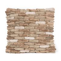 Cobbletstone Pillow Alpine