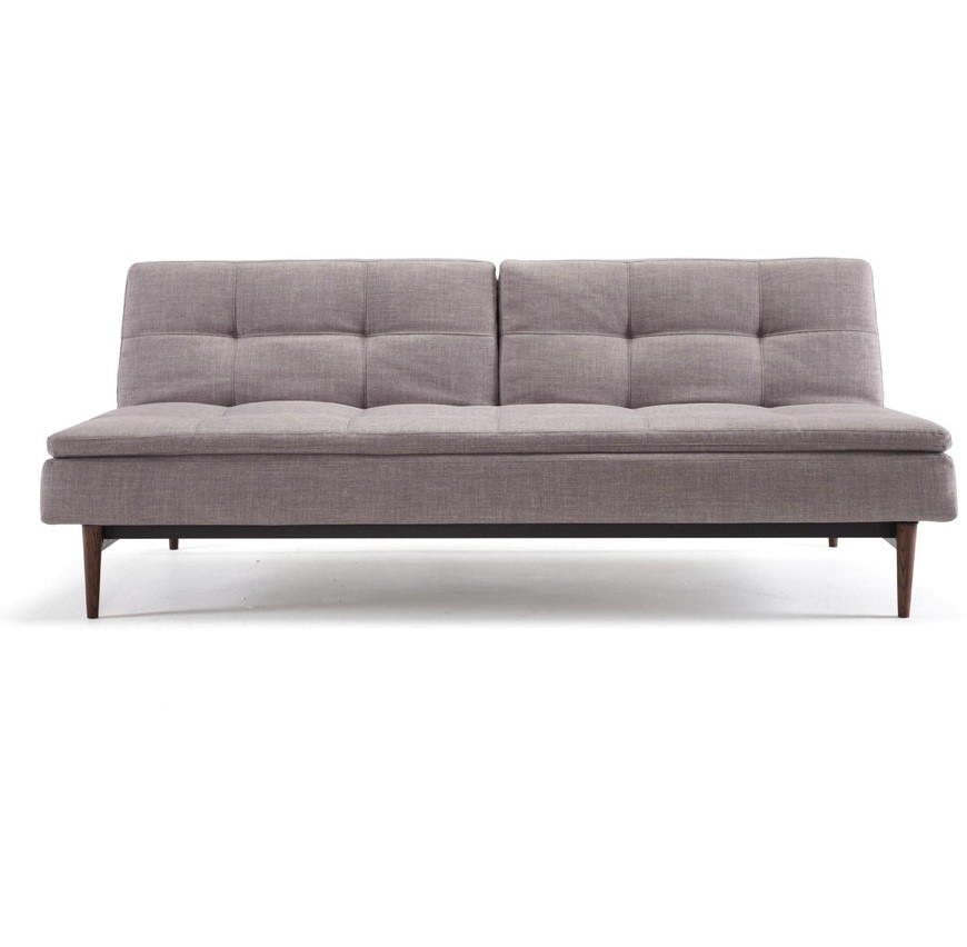 Modern dublexo convertible sofa bed zin home for Divan convertible