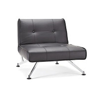 Innovation Modern Clubber Leather Recliner Chair