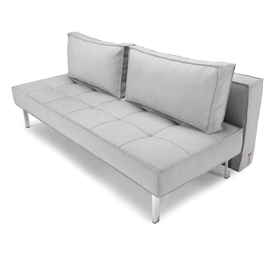 sly deluxe full size convertible sofa bed