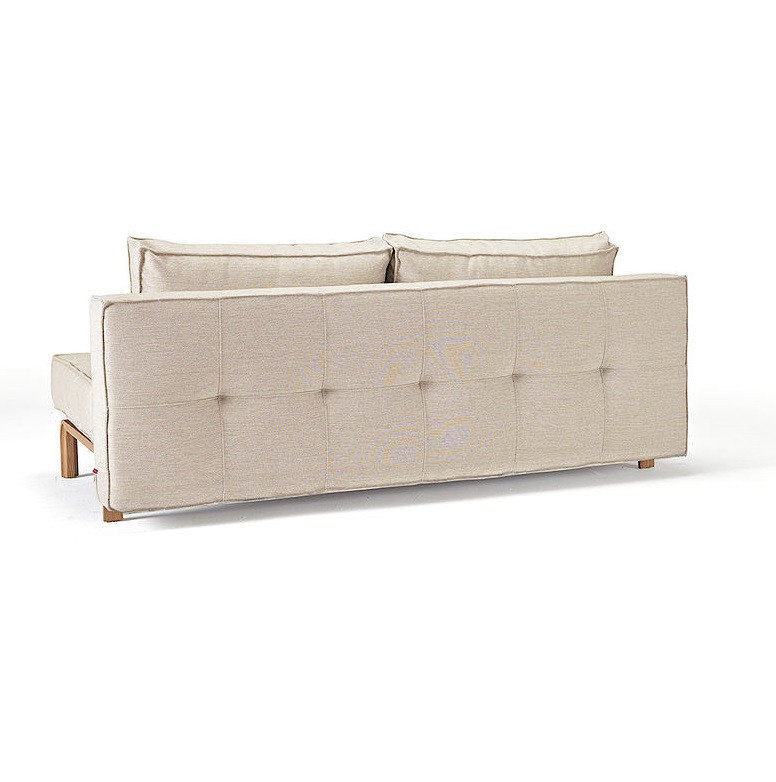 ... Sly Deluxe Full Size Sleeper Sofa Bed ...