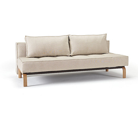 Sly Deluxe Full Size Sleeper Sofa Bed Zin Home