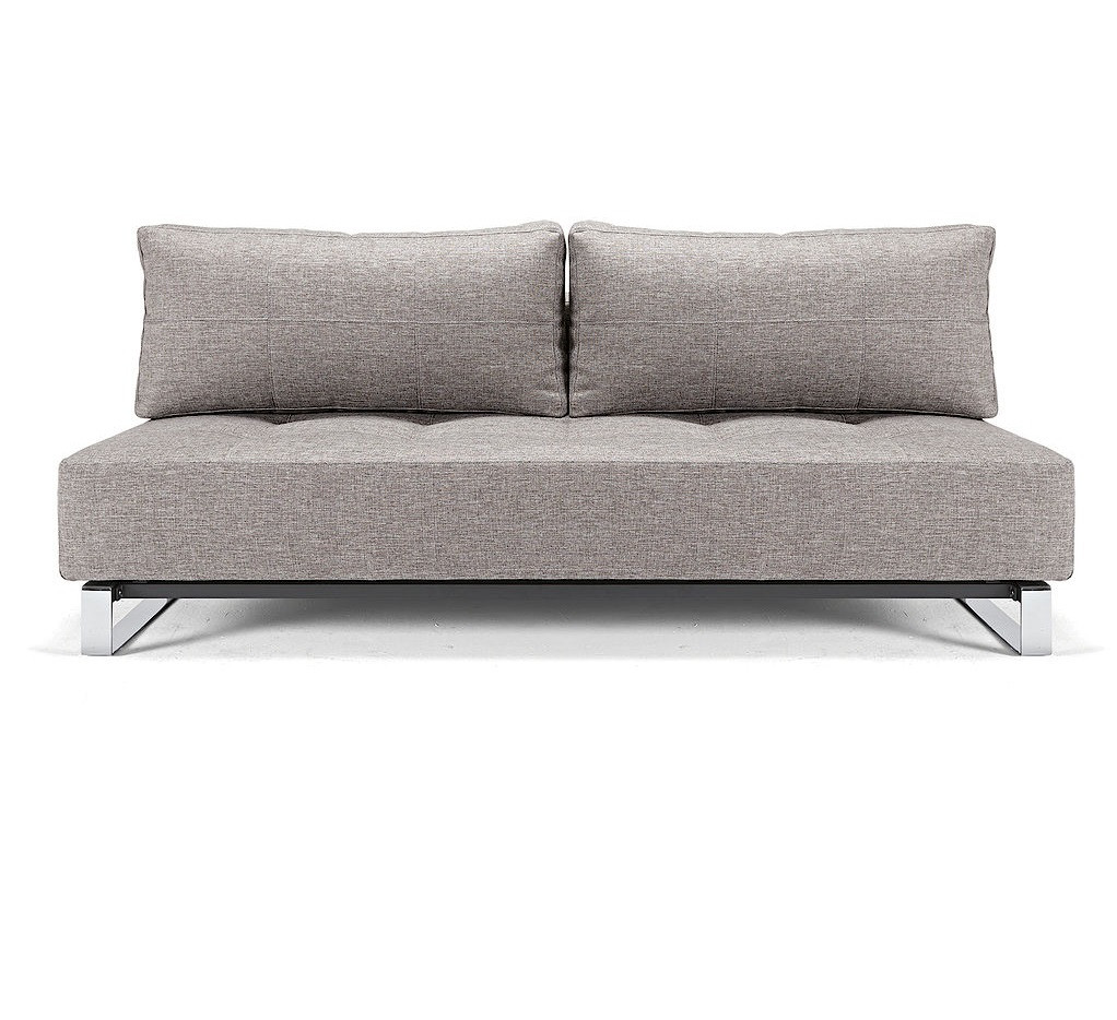 Supremax Deluxe Excess Full Size Convertible Sofa Zin Home