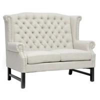 Fairfield Loveseat by TOV